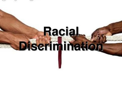 analysis of racial discrimination essay代写