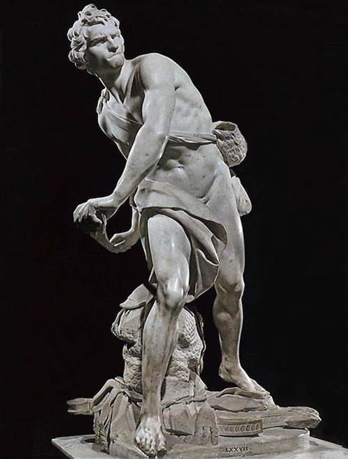 essay代写:comparative study of david by michelangelo and bernini  michelangelo bernini 英国代写 英国论文代写 essay代写